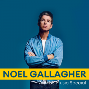 Noel Gallagher Music Special