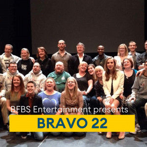 Bravo 22: The performance of their lives