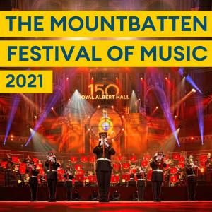 The Mountbatten Festival of Music 2021