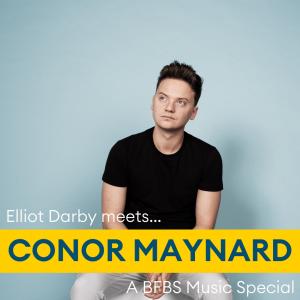 Elliot Darby meets Conor Maynard