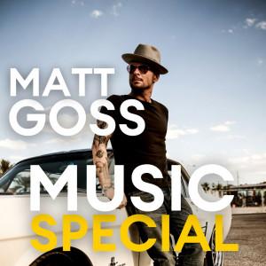 Hatch & Geere meet Matt Goss
